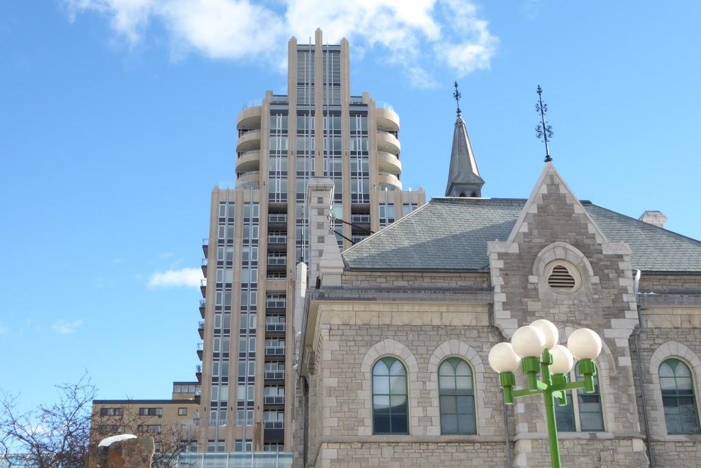 Faulkner Real Estate Ltd | real estate agency | 103-108 Lisgar St, Ottawa, ON K2P 1E1, Canada | 6132314663 OR +1 613-231-4663