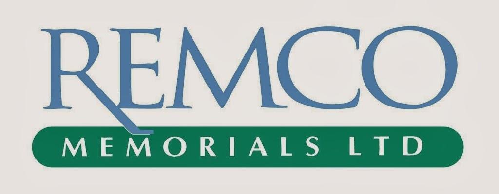 Remco Memorials Ltd. | cemetery | 12325 97 St NW, Edmonton, AB T5G 1Z5, Canada | 7804741448 OR +1 780-474-1448