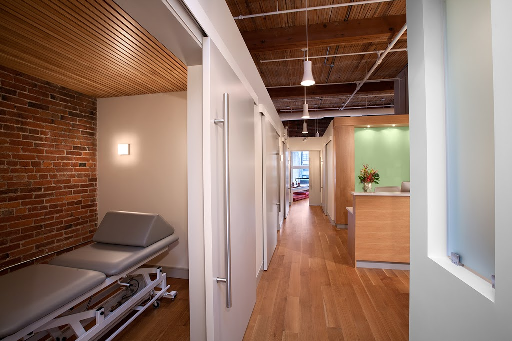 Gastown Physio & Pilates | gym | 306 - 560 Beatty Street, Vancouver, BC V6B 2L3, Canada | 6045693891 OR +1 604-569-3891