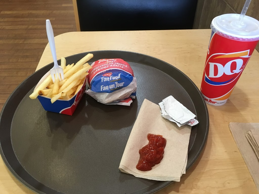 Dairy Queen Grill & Chill | restaurant | 5630 152 St, Surrey, BC V3S 3K2, Canada | 6045758330 OR +1 604-575-8330