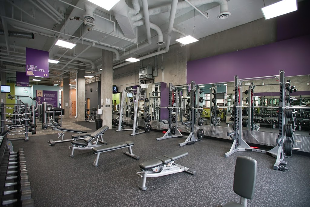 Anytime Fitness Raleigh Home Facebook