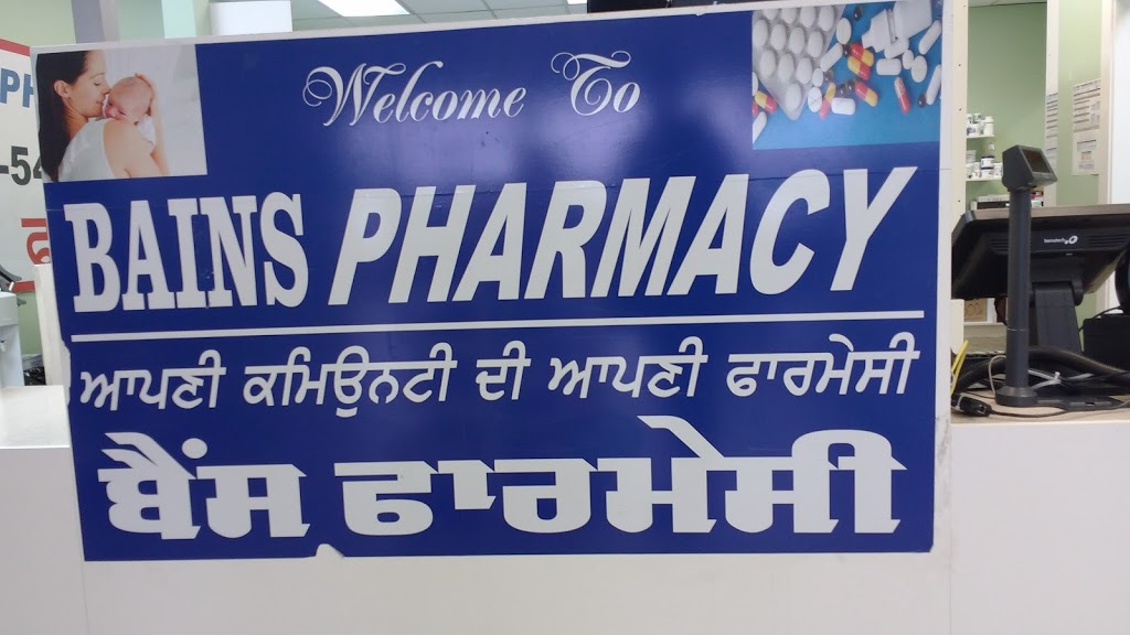 I.D.A. - Bains Pharmacy | health | 8681 120 St, Delta, BC V4C 6R4, Canada | 6045430911 OR +1 604-543-0911