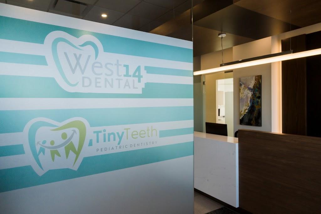 Tiny Teeth Pediatric Dentistry | dentist | 277 Kensington Blvd, Saskatoon, SK S7L 6V7, Canada | 3069333315 OR +1 306-933-3315