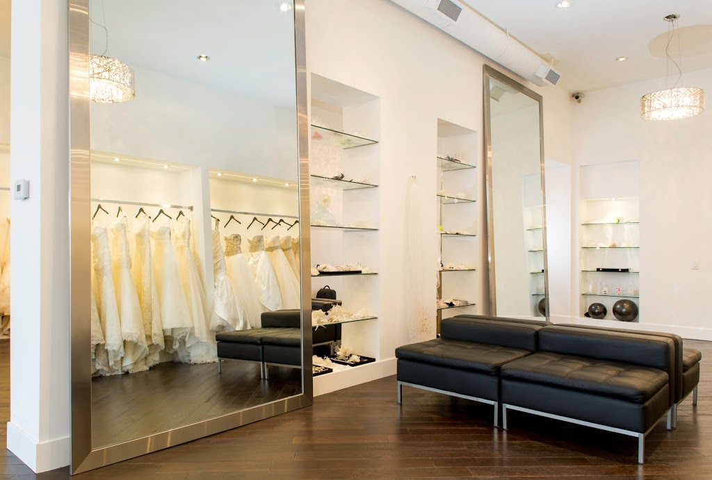 S2 Bride | clothing store | 418 16 Ave NW, Calgary, AB T2M 0J1, Canada | 4036684649 OR +1 403-668-4649