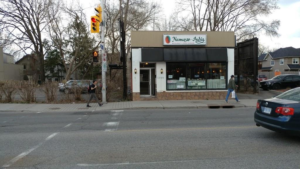Namaste India | restaurant | 1300 Bank St, Ottawa, ON K1S 3Y4, Canada | 6137338424 OR +1 613-733-8424