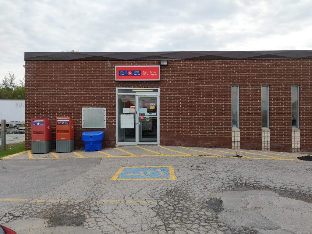 Canada Post | post office | 13035 Yonge St, Richmond Hill, ON L4E 1A0, Canada | 8002671177 OR +1 800-267-1177