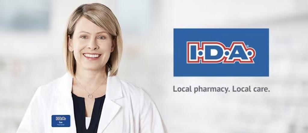 IDA st. Clements Pharmacy | health | 3650 Lobsinger Line, St. Clements, ON N0B 2M0, Canada | 5192180066 OR +1 519-218-0066