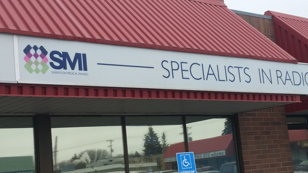 Saskatoon Medical Imaging | health | 3110 8 St E #3, Saskatoon, SK S7H 0W2, Canada | 3064771000 OR +1 306-477-1000