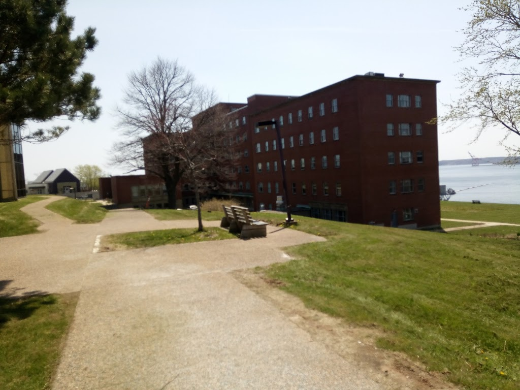 E.C. Purdy Building - Nova Scotia Hospital | health | 300 Pleasant St, Dartmouth, NS B2Y 3S3, Canada | 9024643111 OR +1 902-464-3111