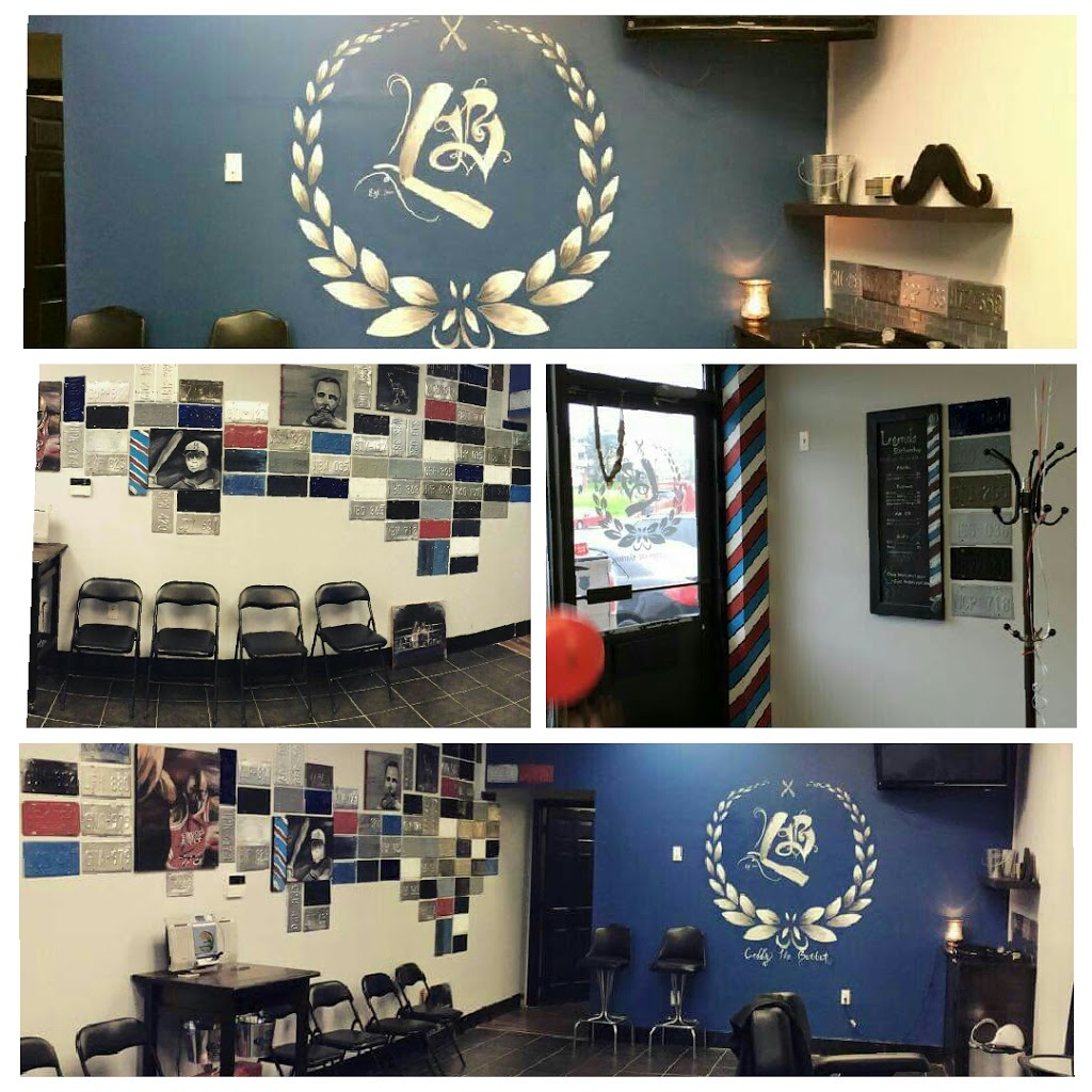 Legends Barbershop   hair care   14 Highfield Park Dr, Dartmouth, NS B3A 4T6, Canada   9024462899 OR +1 902-446-2899