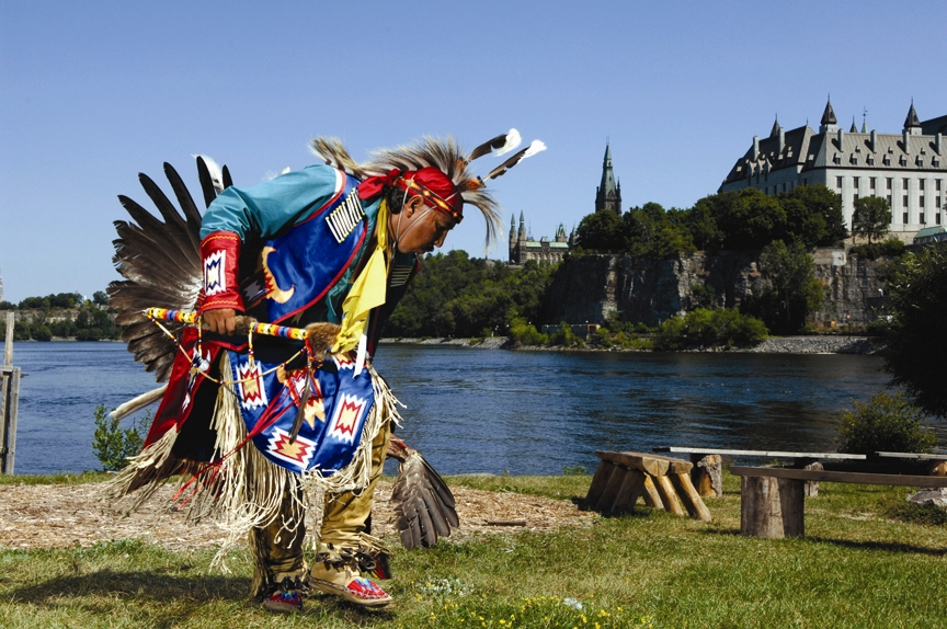 Indigenous Experiences | museum | 100 Middle St, Ottawa, ON K1R, Canada | 6138385558 OR +1 613-838-5558