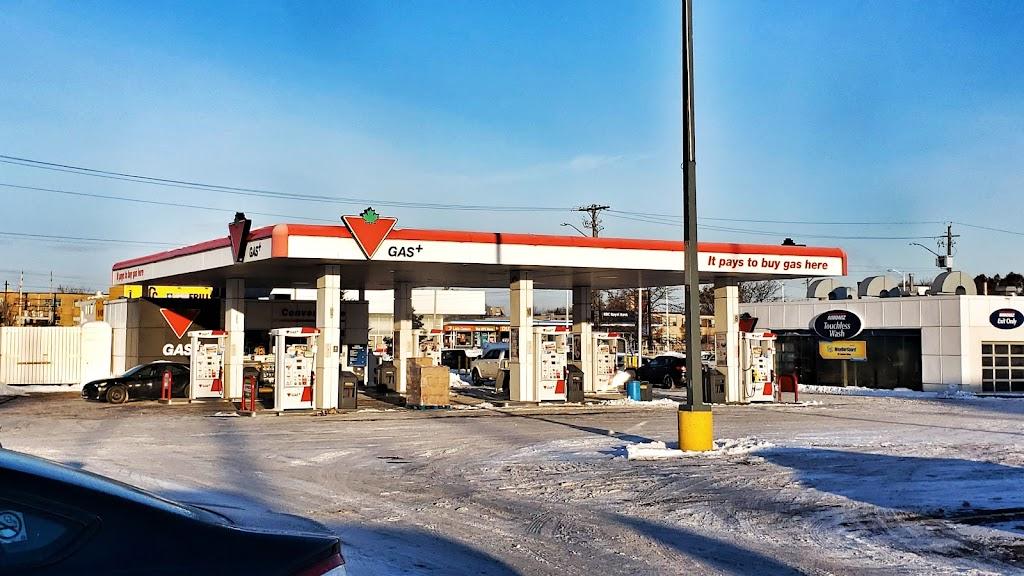 Canadian Tire Gas+ | car wash | 777 Upper James St, Hamilton, ON L9C 3A1, Canada | 9053898505 OR +1 905-389-8505