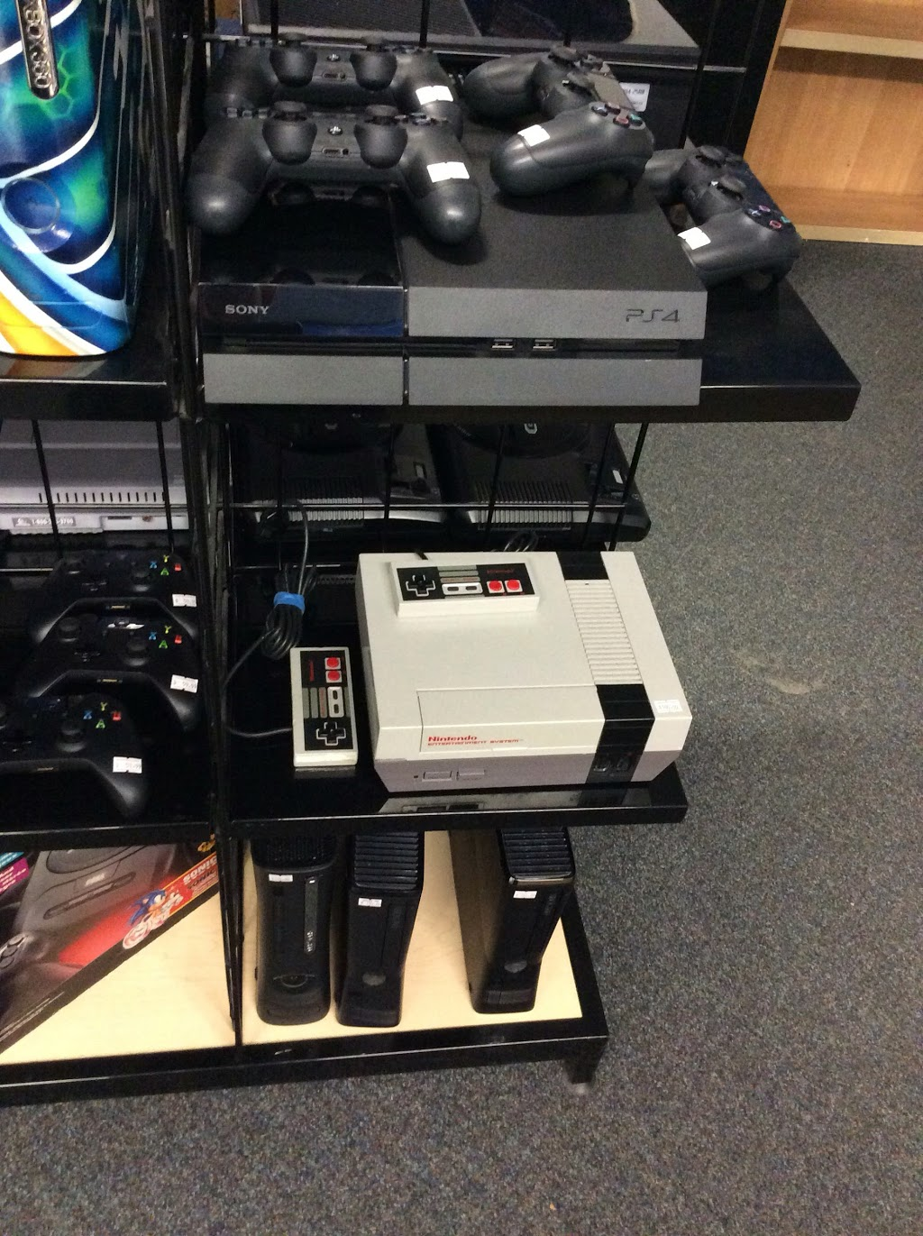 Video Game Repairs | store | 11803 125 St NW #202, Edmonton, AB T5L 0S1, Canada | 7808842588 OR +1 780-884-2588