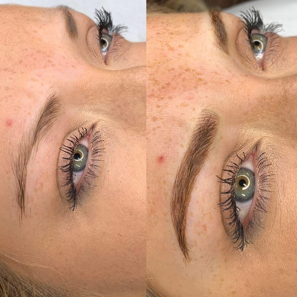 Skyn Sunless Spray Tanning, Microblading & Permanent Cosmetics | hair care | 279 Willowgrove Ln, Saskatoon, SK S7W 0H5, Canada | 3068503514 OR +1 306-850-3514