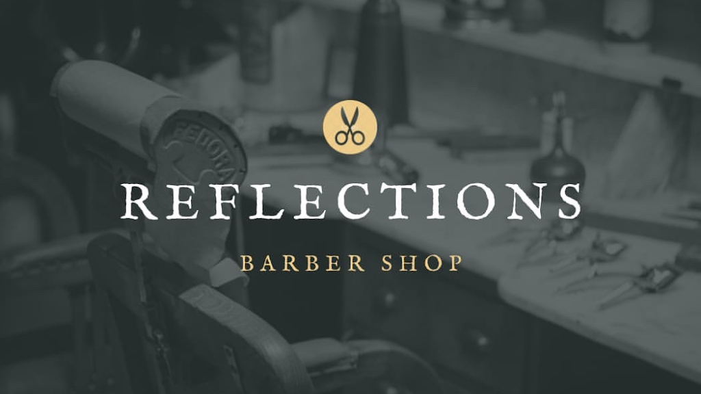 Reflections Barber Shop | hair care | 2406 Eglinton Ave E, Scarborough, ON M1K 2P3, Canada | 6476884920 OR +1 647-688-4920