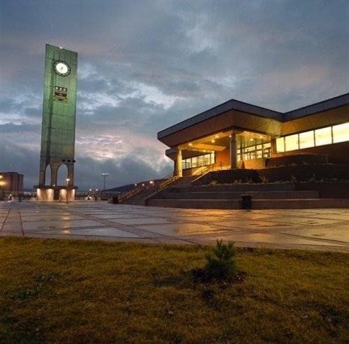 School of Graduate Studies - Memorial University of Newfoundland   university   230 Elizabeth Ave, St. Johns, NL A1C 5S7, Canada   7098642445 OR +1 709-864-2445