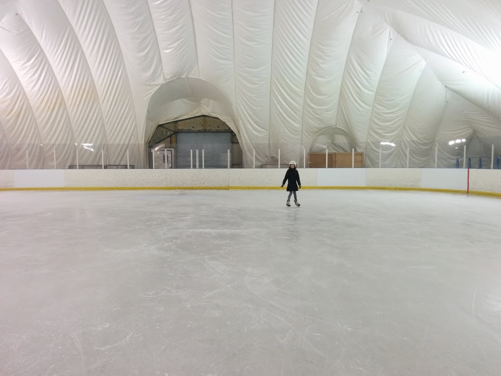 Dome on the Rink | stadium | 340 Park Lawn Rd, Etobicoke, ON M8Y 3K4, Canada | 4163948491 OR +1 416-394-8491
