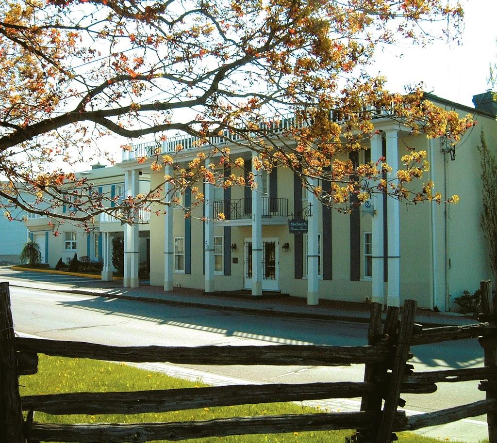 Wilbrod Robert - Salon funéraire et Columbarium | funeral home | 738 Ave Royale, Quebec City, QC G1E 1Z4, Canada | 4186619223 OR +1 418-661-9223