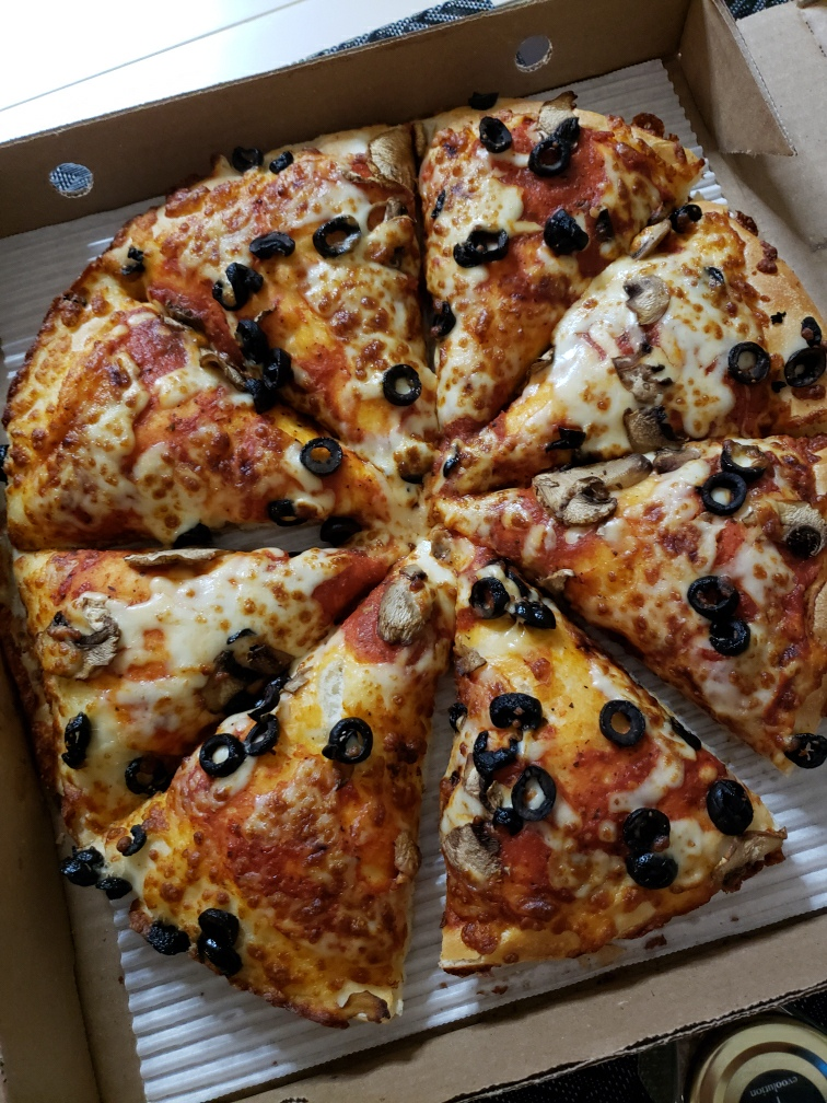 Pizza Hut 5149 Country Hills Blvd Nw Calgary Ab T3a 5k8 Canada