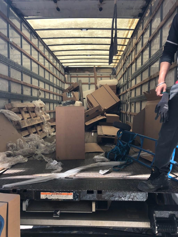 XPO Logistics | moving company | 5425 Dixie Rd Room 202, Mississauga, ON L4W 1E6, Canada | 9056029477 OR +1 905-602-9477