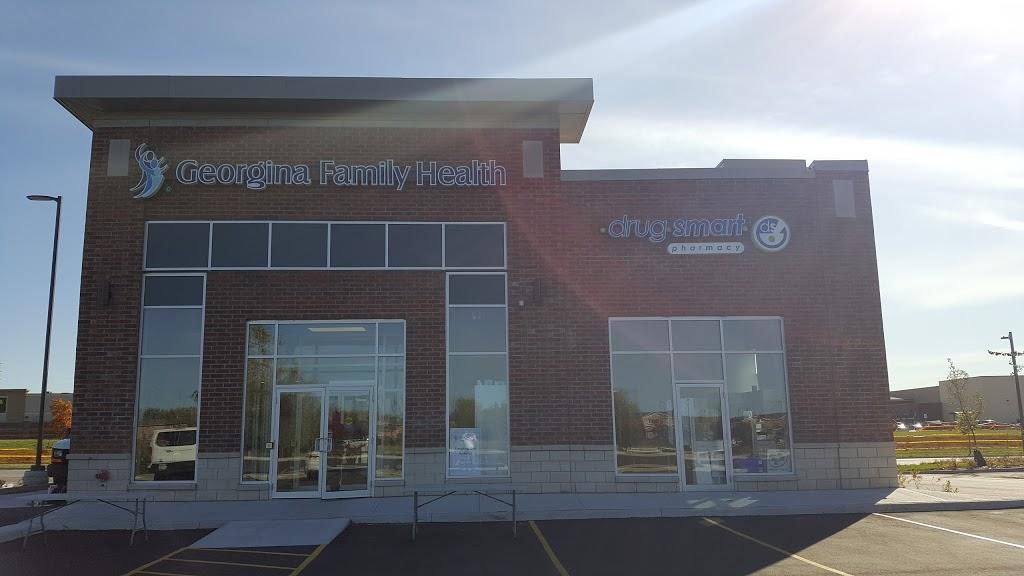 Georgina Family Health Ltd. | doctor | 234 Dovedale Dr, Keswick, ON L4P 0H3, Canada | 9054763775 OR +1 905-476-3775