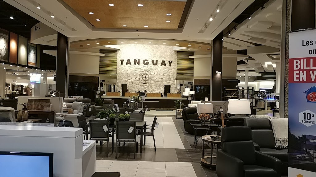 Ameublements Tanguay | electronics store | Tanguay Beauport, 777 Rue Clemenceau, Québec, QC G1C 7T9, Canada | 8008264829 OR +1 800-826-4829