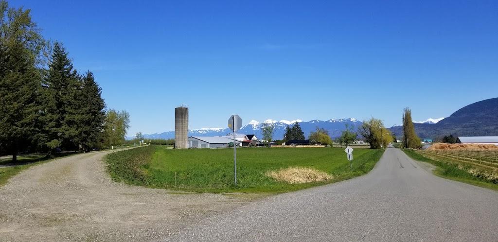 McDonald Park Fishing   park   Sumas Prairie, Abbotsford, BC V3G, Canada