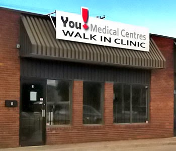 Chalmers Community Medical Clinic | health | 359 Johnson Ave W, Winnipeg, MB R2L 0J2, Canada | 2044142944 OR +1 204-414-2944