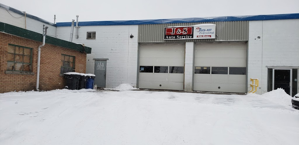 J & S Auto | car repair | 49 Anne St S, Barrie, ON L4N 2E1, Canada | 7057221719 OR +1 705-722-1719