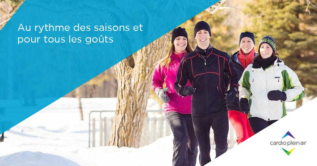Cardio Plein Air Gatineau   gym   100 Chemin Du Lac-Leamy, Gatineau, QC J8Y 2S9, Canada