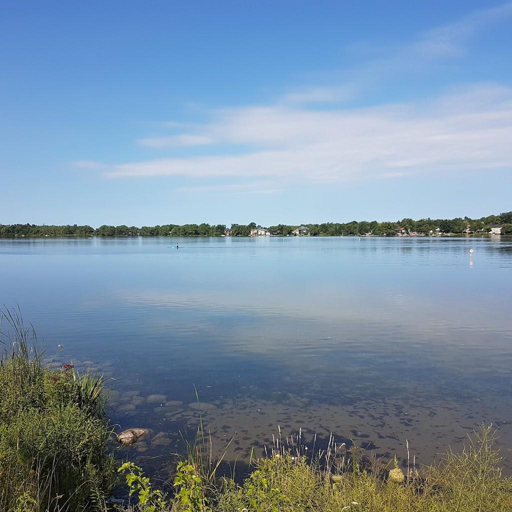 Lake Wilcox Fish & Wildlife Refuge | park | Richmond Hill, ON L4E 3H4, Canada | 9057718800 OR +1 905-771-8800
