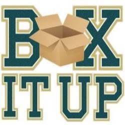 Box It Up Storage Solutions | storage | 1520 Robie St, Halifax, NS B3H 3E4, Canada | 9024560262 OR +1 902-456-0262