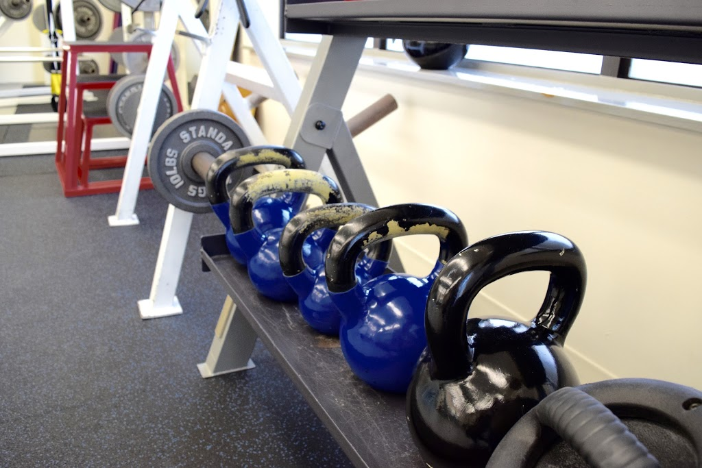 Core Personal Fitness | gym | 1109 Kings Rd, Victoria, BC V8T 1W9, Canada | 7782657865 OR +1 778-265-7865
