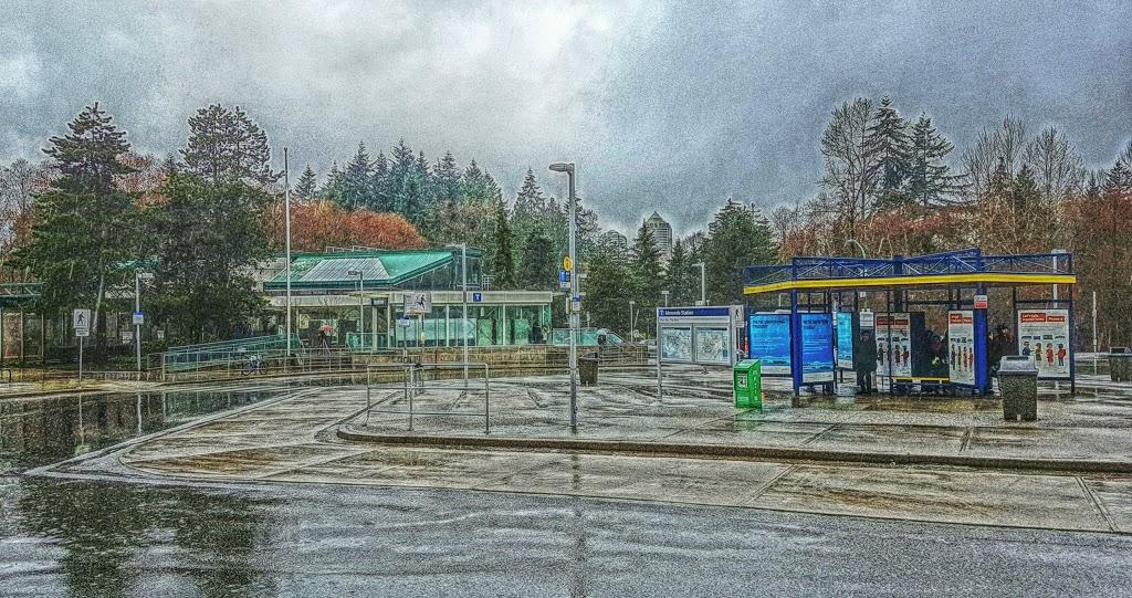 Edmonds Station | subway station | Burnaby, BC V3N 4X8, Canada