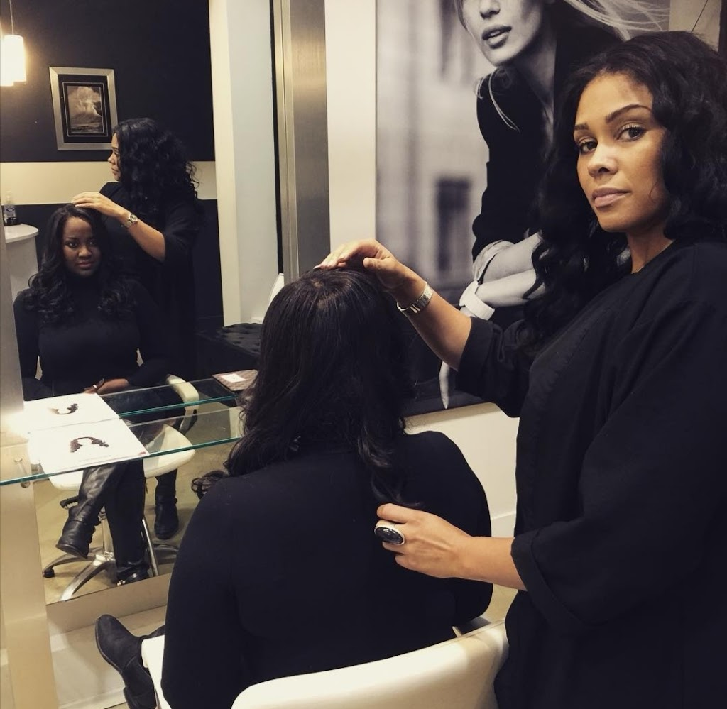 Innherimage | hair care | 629 Holly Ave, Milton, ON L9T 1G0, Canada | 4168395363 OR +1 416-839-5363