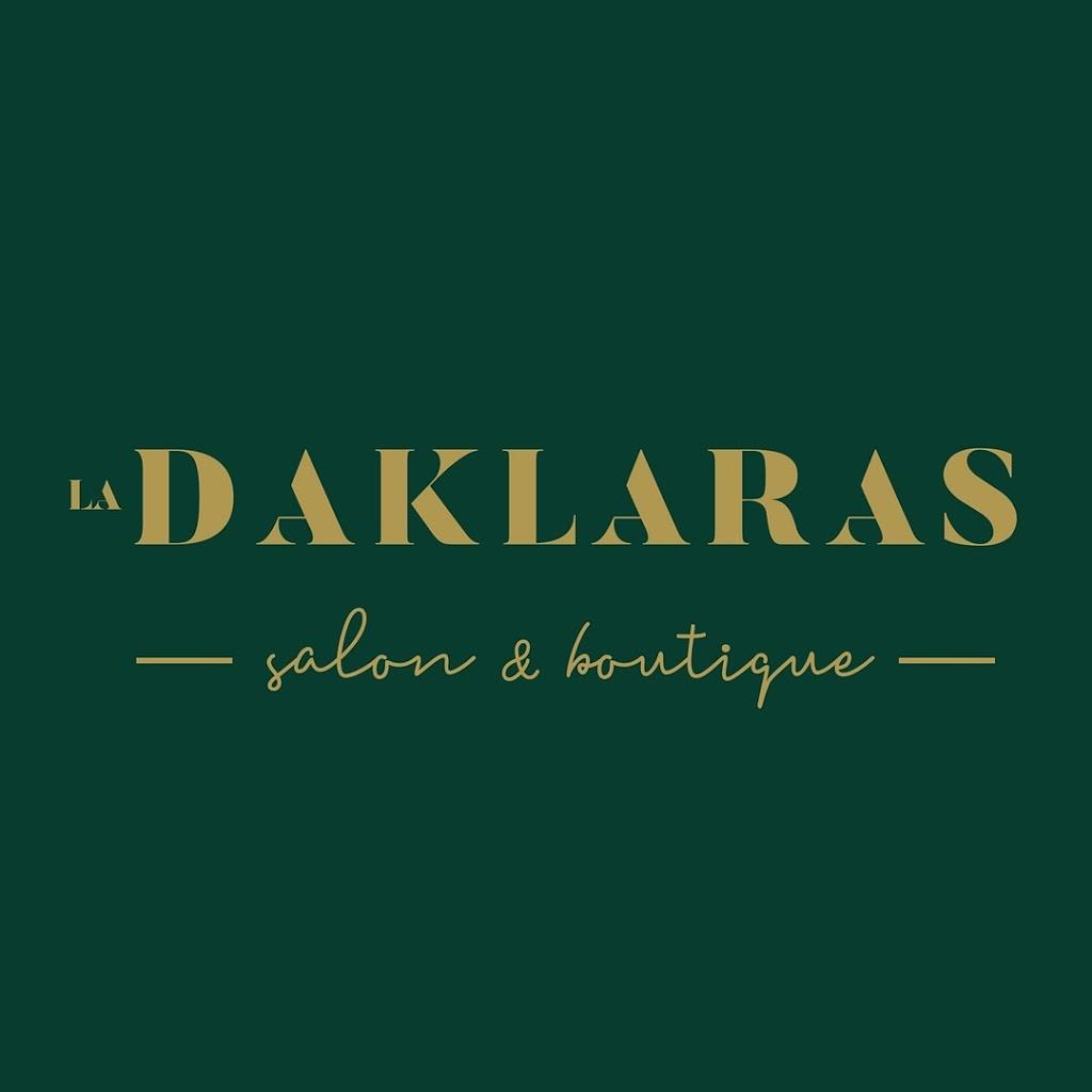 La Daklaras | hair care | 1400 3e Ave, Quebec City, QC G1L 2Y2, Canada | 4185247000 OR +1 418-524-7000