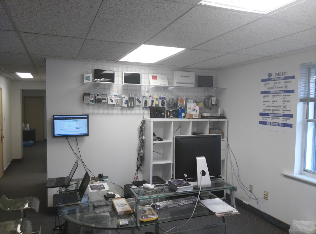 Snappy Techs Computer and Phone Repairs | electronics store | 428 Rideau St, Ottawa, ON K1N 5Z1, Canada | 6136068881 OR +1 613-606-8881