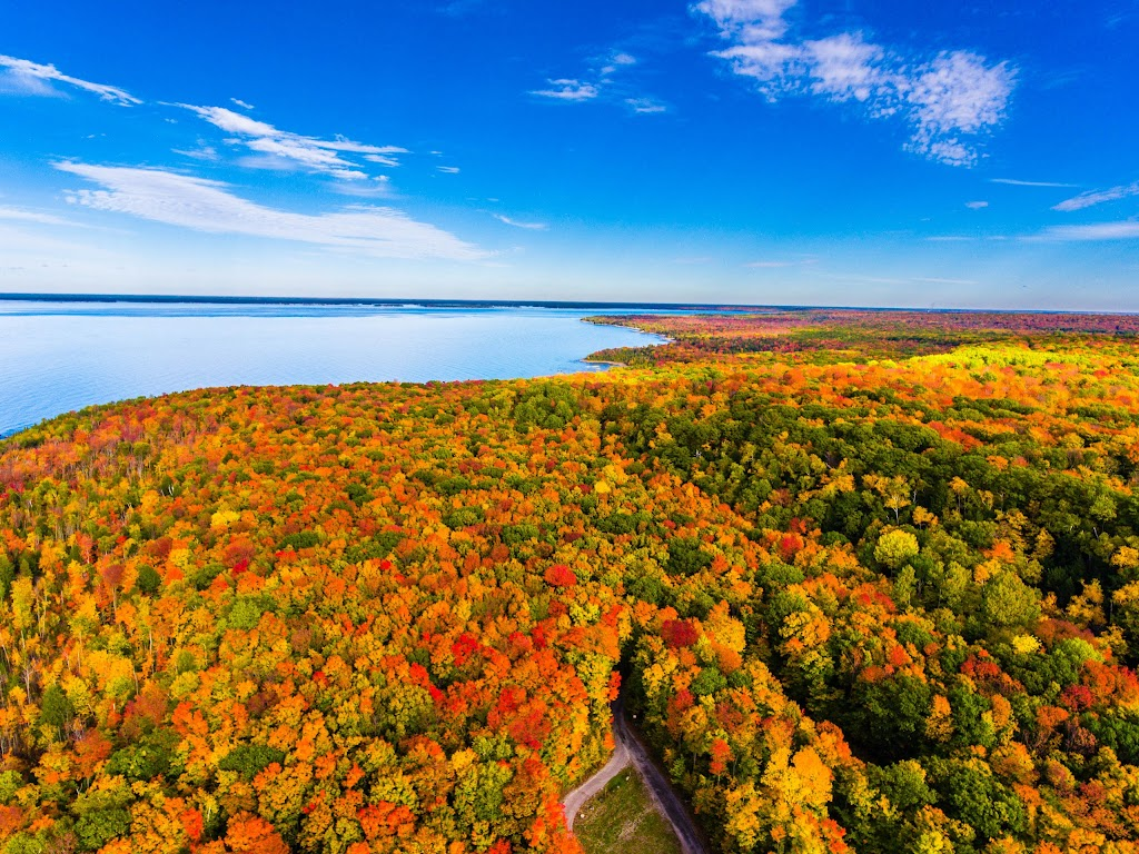 Awenda Provincial Park Registration Office | park | Tiny, ON L9M 1R2, Canada | 7055492231 OR +1 705-549-2231