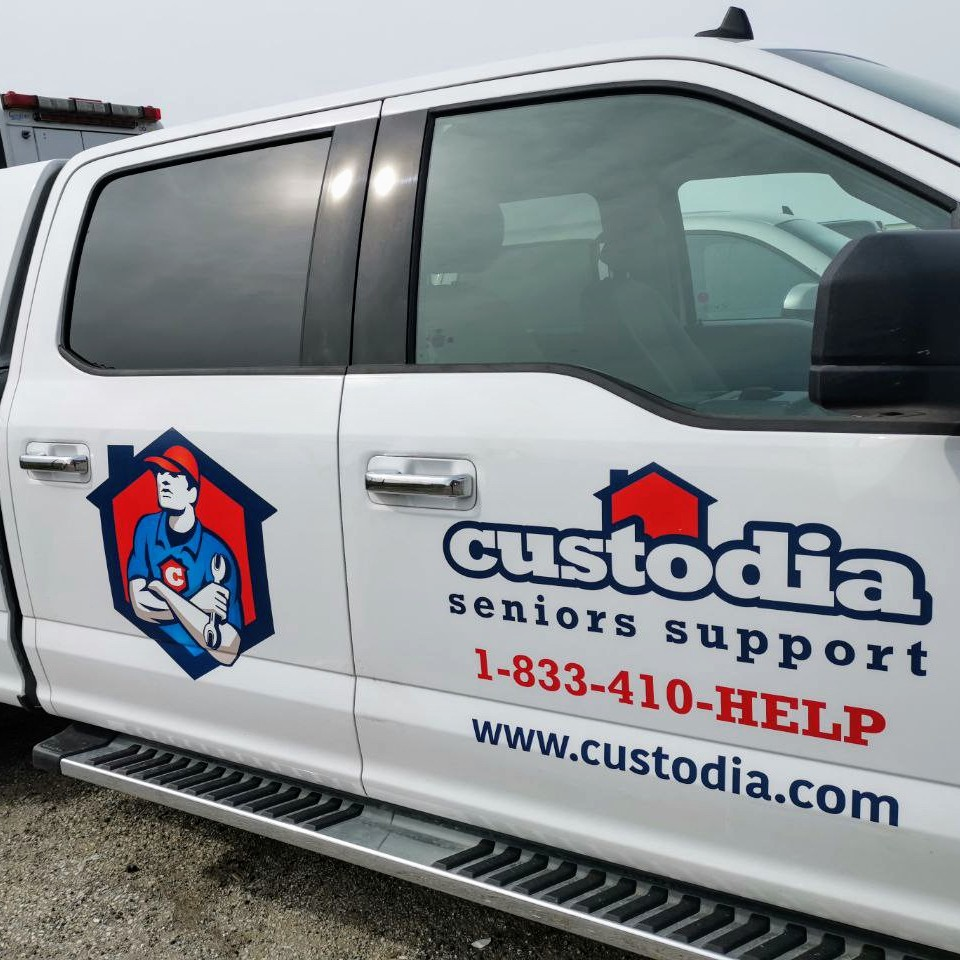 Custodia® North York | point of interest | 34 Leith Hill Rd #1103, North York, ON M2J 1Z4, Canada | 8334104357 OR +1 833-410-4357