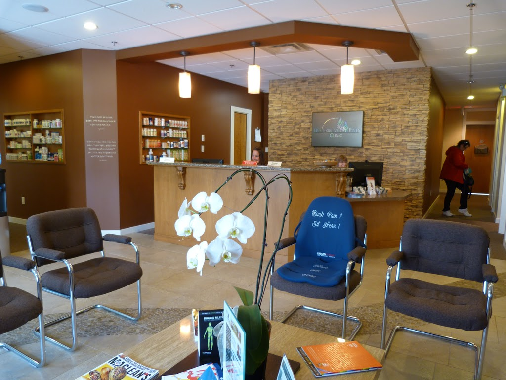 Woodgrove Pines Wellness Clinic | doctor | 6135 Metral Dr #102, Nanaimo, BC V9T 2L7, Canada | 2503902003 OR +1 250-390-2003