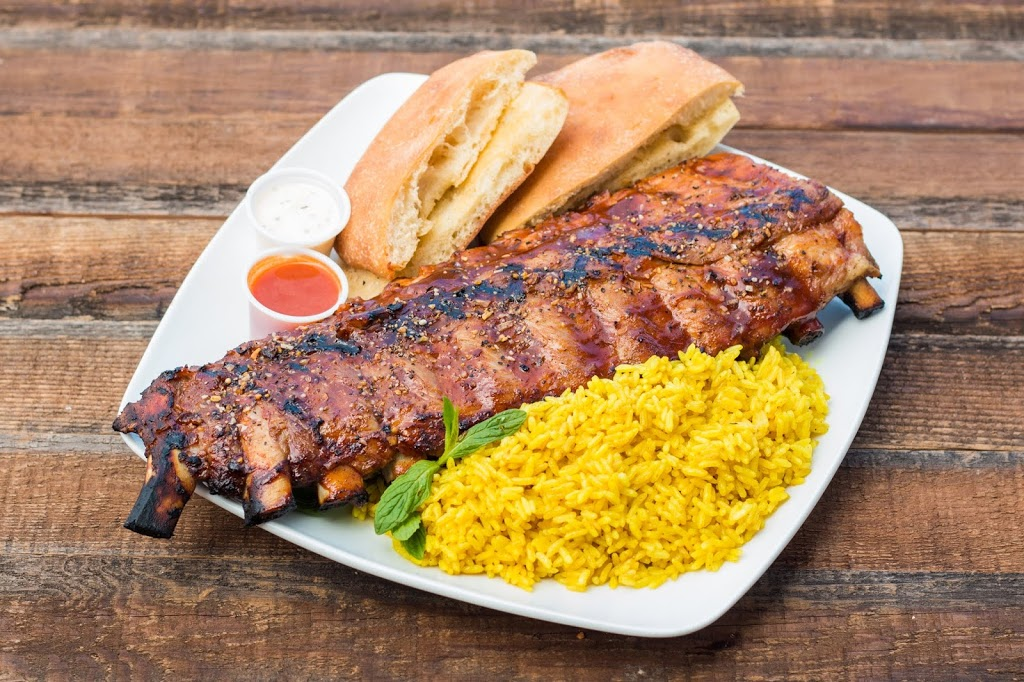 Premier Bbq House | restaurant | 800 Queenston Rd, Stoney Creek, ON L8G 1A7, Canada | 9056641002 OR +1 905-664-1002