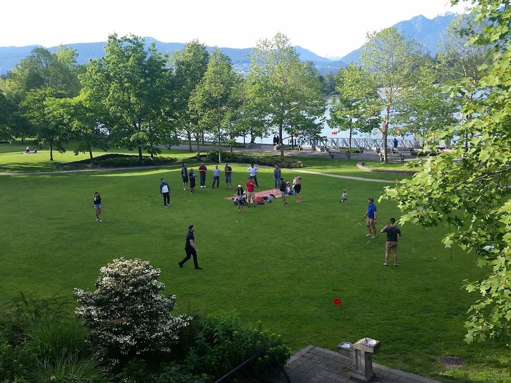 Harbour Green Park | park | 1199 W Cordova St, Vancouver, BC V6C, Canada | 6048737000 OR +1 604-873-7000