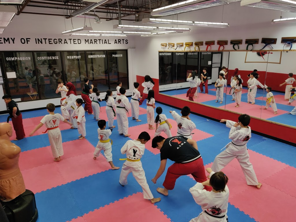 Academy of Integrated Martial Arts | gym | 155 East Beaver Creek Rd Unit 16, Richmond Hill, ON L4B 2N1, Canada | 4167957750 OR +1 416-795-7750