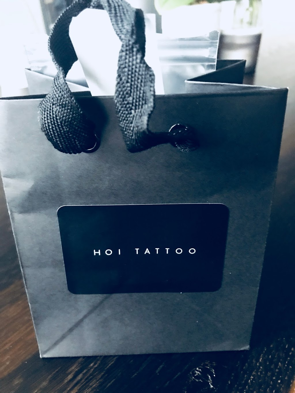 Hoi Tattoo | hair care | 607 Confluence Way SE, Calgary, AB T2G 1C3, Canada | 4038138083 OR +1 403-813-8083