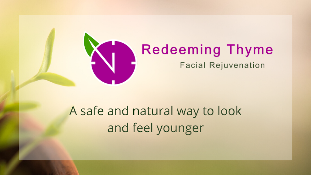 Redeeming Thyme | spa | 518 Kindred Cres, Kemptville, ON K0G 1J0, Canada | 6137618960 OR +1 613-761-8960