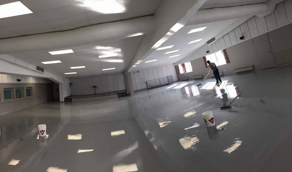 Adhesives Lab Epoxy Flooring Supplier | home goods store | 235 Rayette Rd # 4, Concord, ON L4K 2G1, Canada | 6473605066 OR +1 647-360-5066