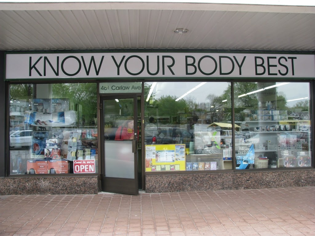 Know Your Body Best   doctor   25 Connell Ct #4, Etobicoke, ON M8Z 1E8, Canada   4163673744 OR +1 416-367-3744