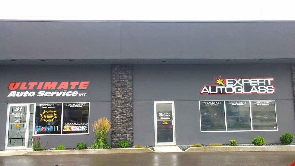 Ultimate Auto Service Inc | car repair | 31 Scurfield Blvd, Winnipeg, MB R3Y 1G4, Canada | 2044896408 OR +1 204-489-6408