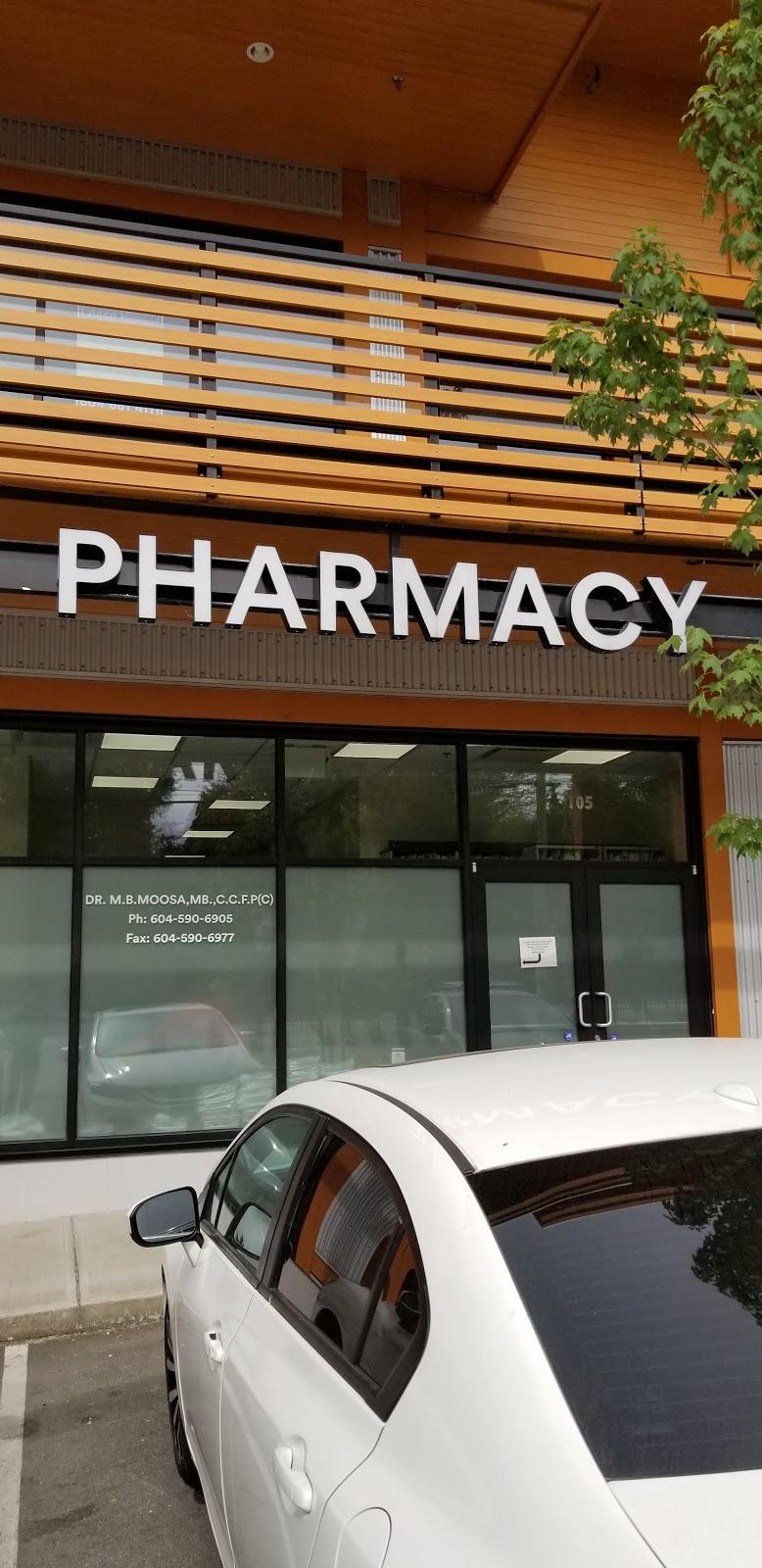 Moosa M B Dr | doctor | 9093 King George Blvd #105, Surrey, BC V5V 5V7, Canada | 6045906905 OR +1 604-590-6905