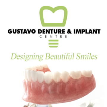 Gustavo Denture & Implant Centre | dentist | 1436 Royal York Rd Suite 301, Etobicoke, ON M9P 3A7, Canada | 4165621195 OR +1 416-562-1195